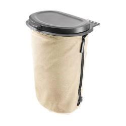 Flextrash affaldsbeholder 5L Beige