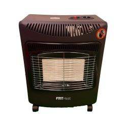 FMT Mini Heat gasvarmeovn