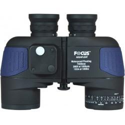 Focus Sport Optics Focus Aquafloat 7x50 Waterproof Compass