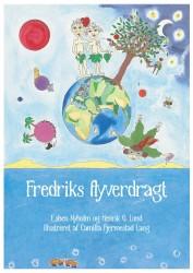 Fredriks flyverdragt BOG