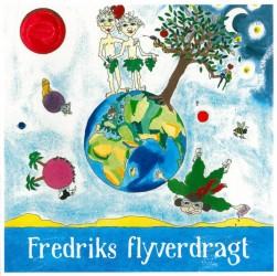 Fredriks flyverdragt CD