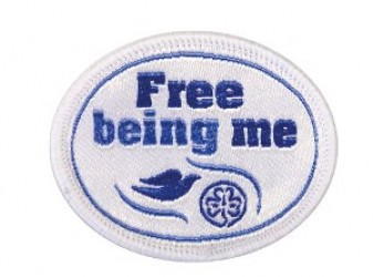 Free being me WAGGGS