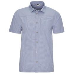 Frilufts Mens Kea Shirt, M, TEMPEST