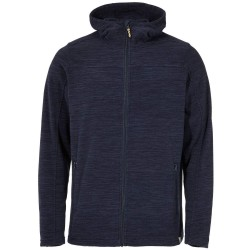 Frilufts Mens Trysil Hooded Jacket, M, DARK SAPPHIRE