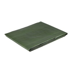 Frilufts PE Tarpaulin 3x4 M, GREEN