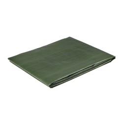 Frilufts PE Tarpaulin 4x6 M Frilufts, GREEN