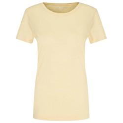 Frilufts Womens Waiho T-shirt, L, FRENCH VANILLA