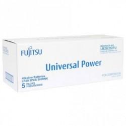 Fujitsu D LR20 Mono Universal Power batterier - 10 stk.