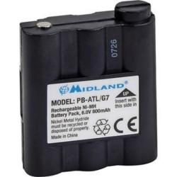 G7 800mAh Battery