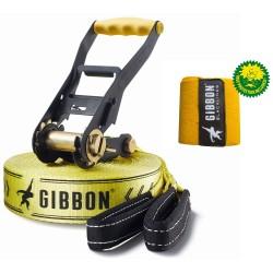 Gibbon Classic Line 15m Incl Treeprotect