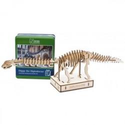Gift In A Tin Big Diplodocus