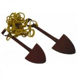 Gift In A Tin Row String Line - Skovl