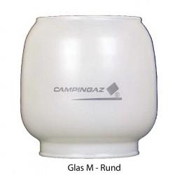Glas M - Rund