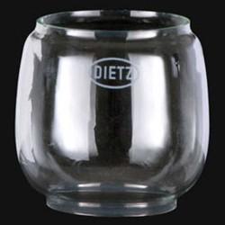 Glas til Dietz flagermuslygte