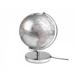Globe Light Silver