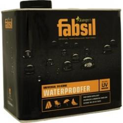 Granger's Fabsil UV, 2.5 ltr