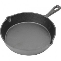 Gstove Frying Pan Cast Iron