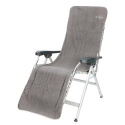 Håndklædeovertræk til relaxstol