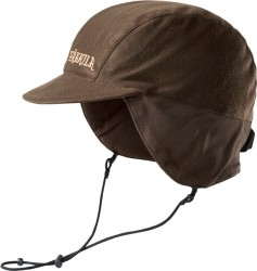Härkila Expedition Cap Shadow Brown ONE SIZE