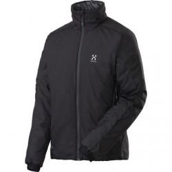 Haglöfs Barrier III Jacket Herre, True Black