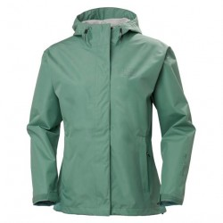 Helly Hansen Womens Seven J Jacket, Jade