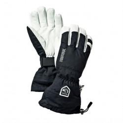 Hestra Army Leather Ski Glove, Black