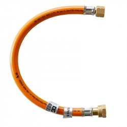 Højtrykslange uden slangebrudsbrudsventil for omskifter