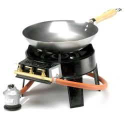 Hot Wok Set Pro 12,0 KW