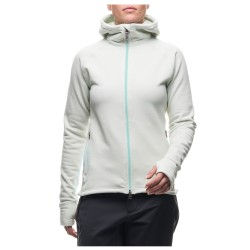 Houdini Womens Power Houdi, S, RIME GREEN