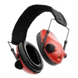 Hunter A2 Høreværn Elektronisk