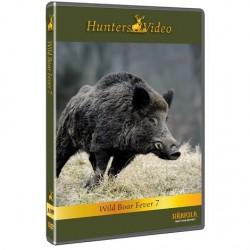 Hunters Video Vildsvine Feber 7