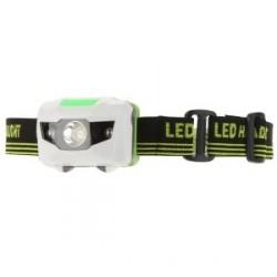 Hvid LED Headlight