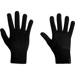 Icebreaker Terra Gloves, XL, BLACK