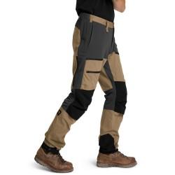 Is not enough Ms Ares Trekking Pro Pants, XL, KELP