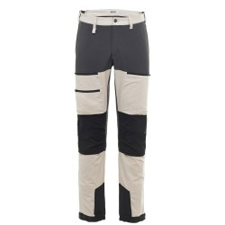 Is not enough Ms Ares Trekking Pro Pants, XL, PEYOTE