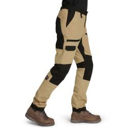 Is not enough Ms Nestor Trekking Pants, M, KELB