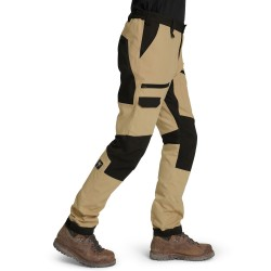 Is not enough Ms Nestor Trekking Pants, XS, KELB