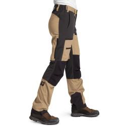 Is not enough W Athena Trekking Pro Pant, XS, KELP