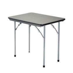 Isabella campingbord 80 x 60 cm