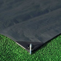 Isabella Ground Sheet 270 cm 800 cm