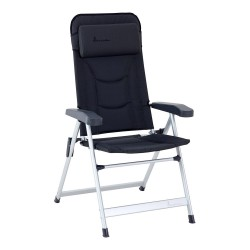 Isabella Loke luksus campingstol High Back (høj ryg)