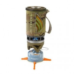Jetboil Flash, Camouflage