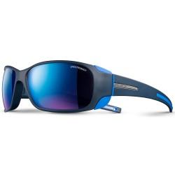 Julbo MonteBianco, SPECTRON 3CF SMOKE BLUE, MATT BLUE/BLUE