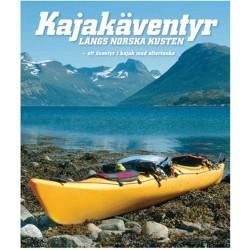 Kajakäventyr Norska kusten
