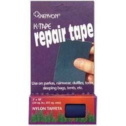 Kenyon Ripstop Repair Tape, NAVY