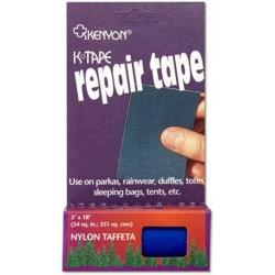 Kenyon Ripstop Repair Tape, ROYAL BLUE