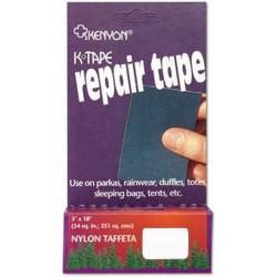 Kenyon Ripstop Repair Tape, WHITE