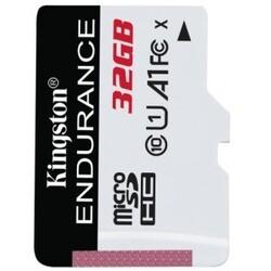 Kingston 32gb Microsdhc Endurance 95r/30w C10 A1 Uhs-i - Diverse