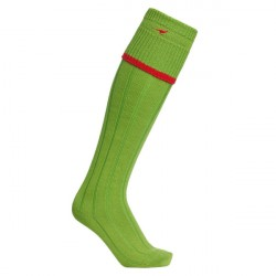 Laksen Colonial Stockings W Green 37-41
