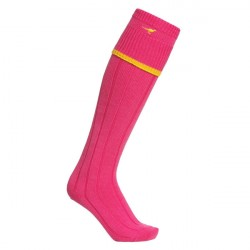 Laksen Colonial Stockings W Pink 37-41
